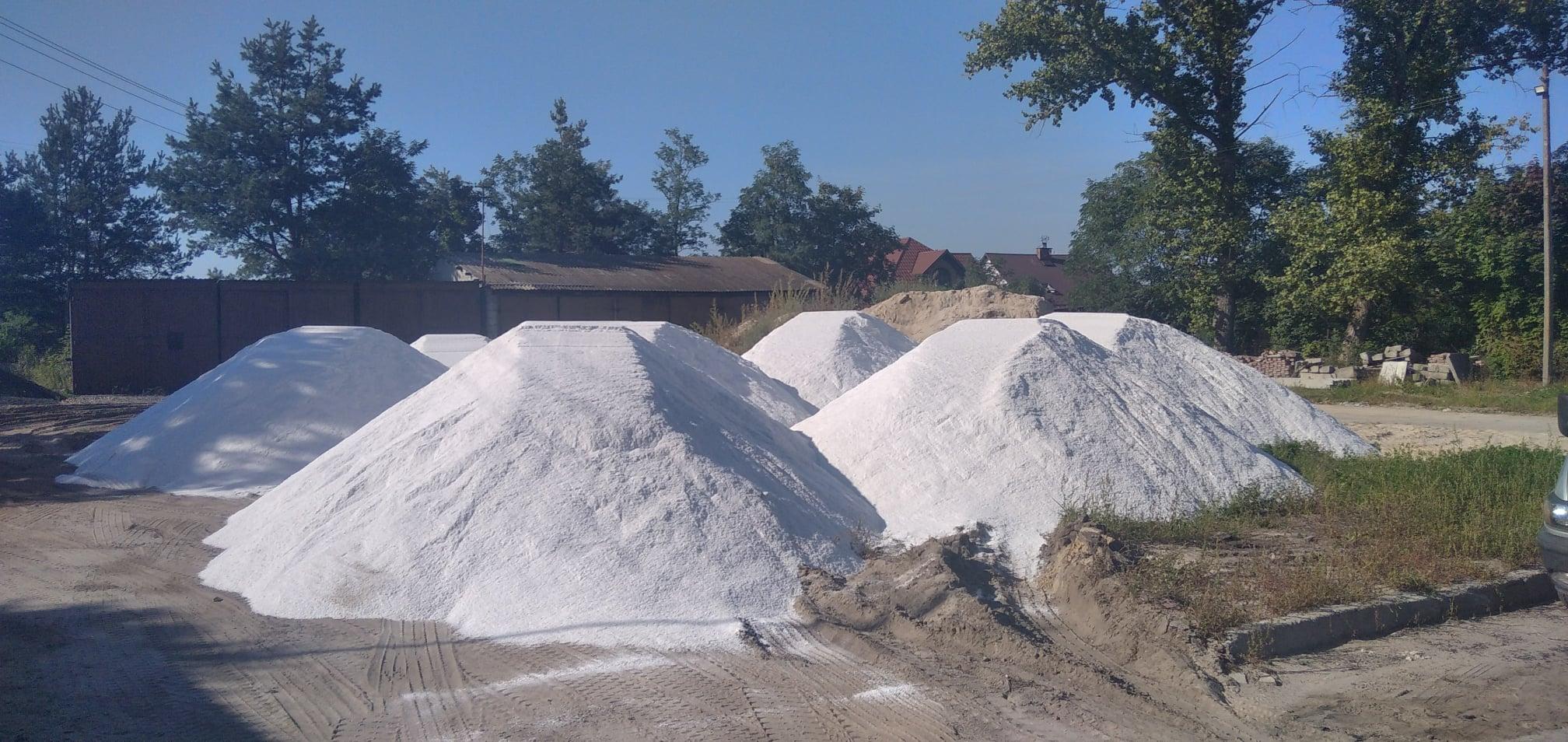 Góry soli